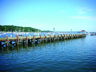 Northport Harbor, Northport, NY